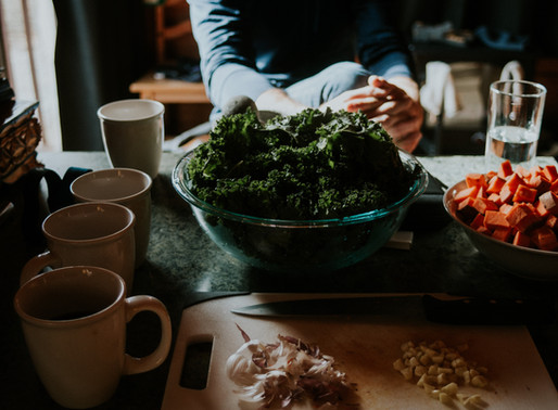 Fortaleça o sistema imunológico e respiratório com a alimentação