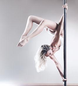 Перевернутый Pole Dancer