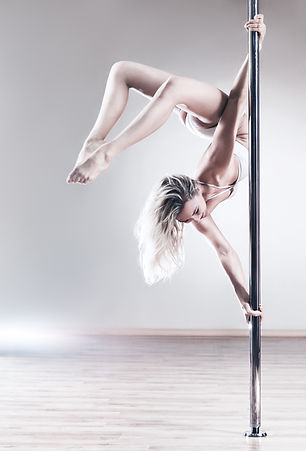 pole dance lyon