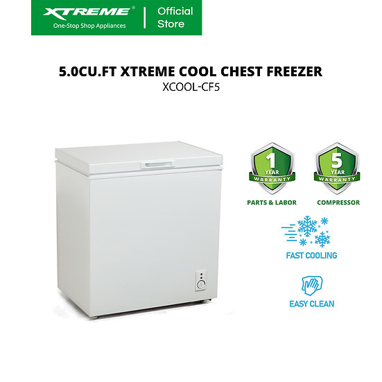 XCOOL-CF5