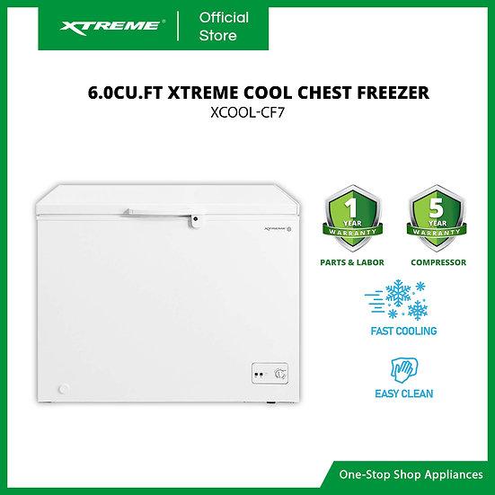 XCOOL-CF7