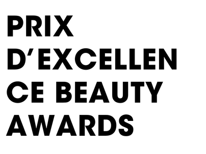 [NEWS] Marie Claire Prix D' Excellence Beauty Awards.