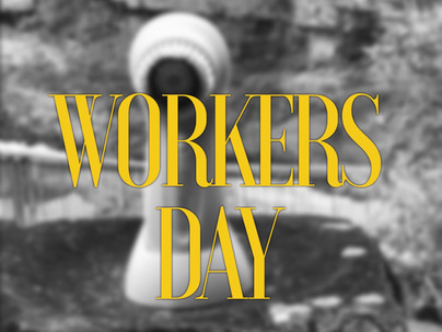 Workers Day comes with FREE products at Euphrates.