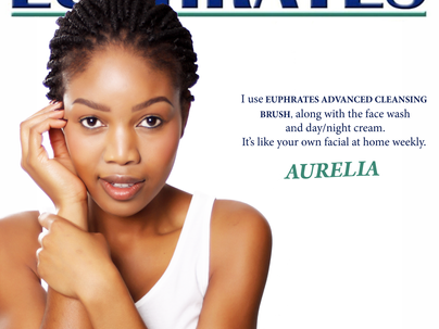 Beauty Interview with Aurelia Nxumalo (Part 1)
