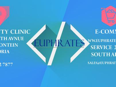 Euphrates Beauty Clinic December operating hour