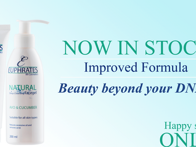 Now in stock - Improved formula