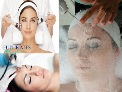 New Facial Treatments Alert - THURSDAY TO SATURDAY SPECIAL