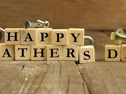 The greatest gift that ever came from God, I call him Dad… Euphrates celebrates you with 50% discoun