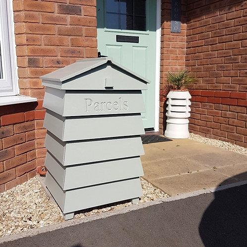 Large Beehive Parcels Box