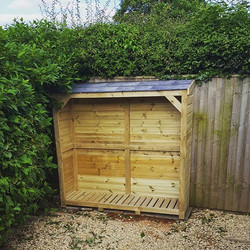 #LOGS#logs  #logstore #storage #gardenideas #garden #