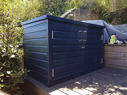 Garden Storage WithLift up Lid