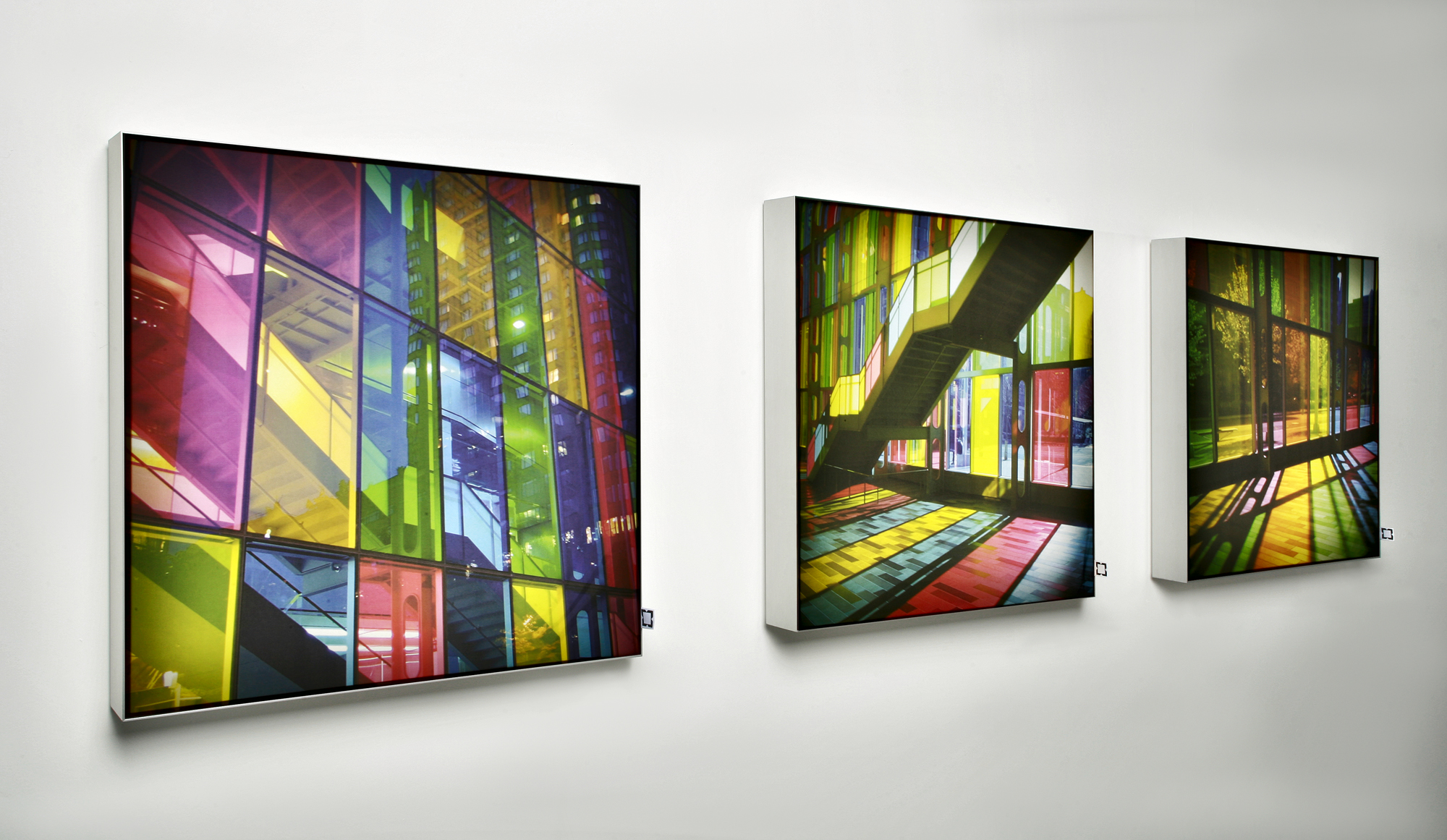 Frame 59 LED Lightboxes