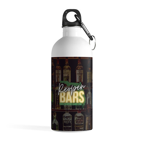 Reopen Stainless Steel Water Bottle