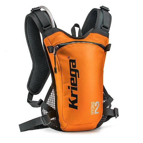 Kriega Hydro-2 Lime Hydration Pack