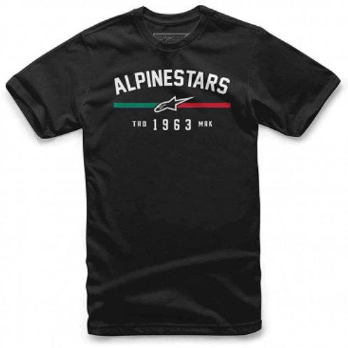 Alpinestars Betterness Tee Black