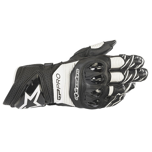 Alpinestars GP PRO R3 Glove Black/White