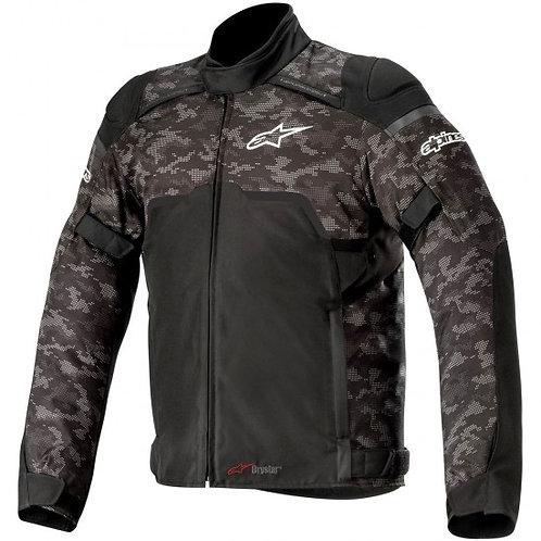 Alpinestars Hyper Drystar Camo Jacket