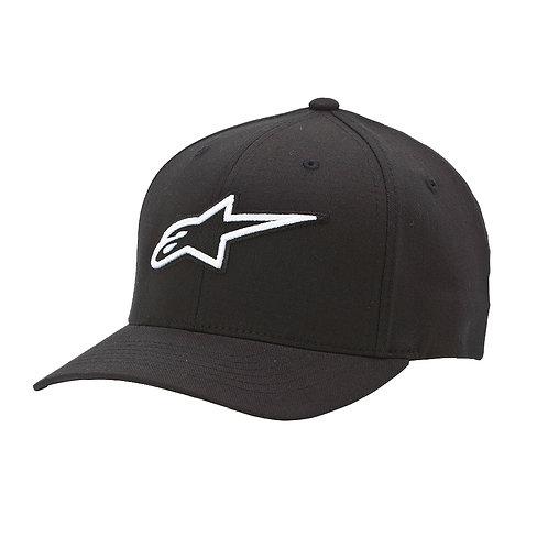 Alpinestars Corporate Shift Hat Black