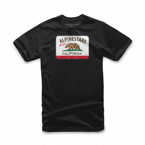 Alpinestars Cali Tee Black