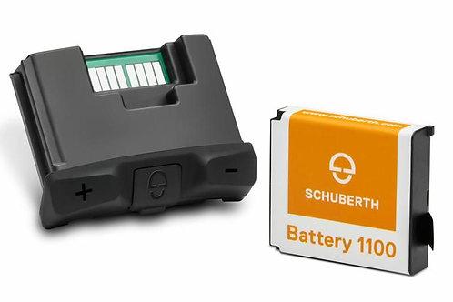 Schuberth SC1 SRC (C4 & R2)