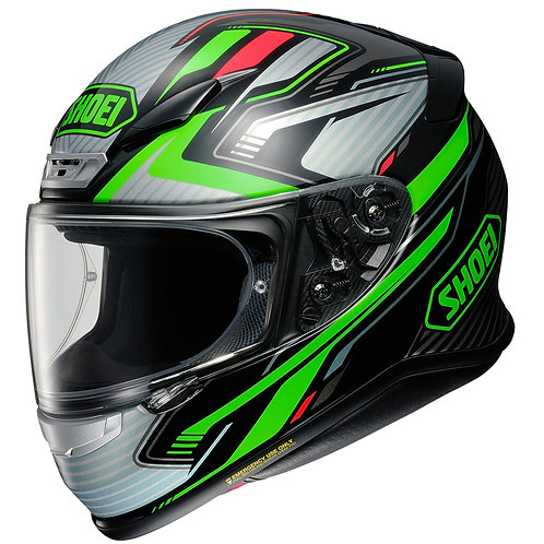 SHOEI NXR STABLE TC-4