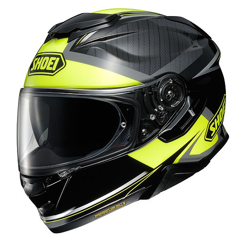 Shoei Gt -Air 2 Affair tc-3