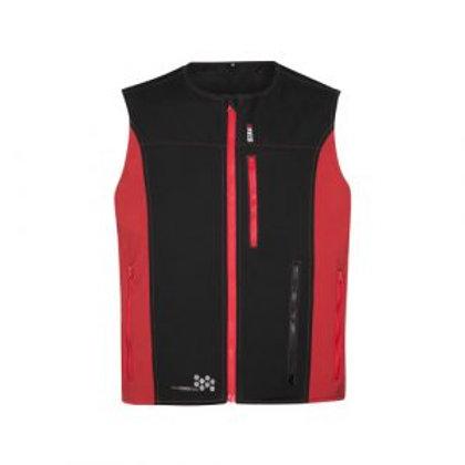 Keis J501 Premium Heated Vest (Dual Power)
