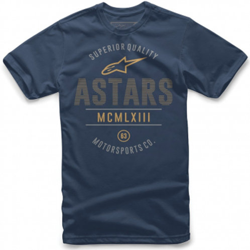 Alpinestars Civil Tee Navy