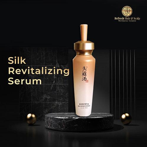 Silk Revitalizing Serum @ 50ml