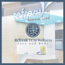 Refresh TCM Wellness