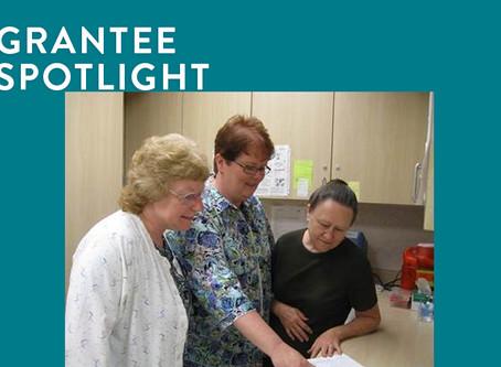 Grantee Spotlight: Health Center's Healthy Diabetic Education Program