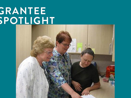 Grantee Spotlight: Health Center's Healthy Diabetic Education Program
