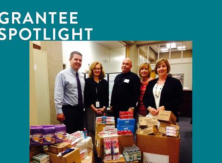 Grantee Spotlight: Children's Oral Health Action Team