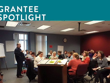 Grantee Spotlight: Partnership for Violence Free Families Works to Address Mental Illnesses