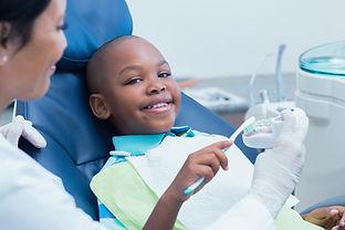 HealthPath works to improve Children's Oral Health