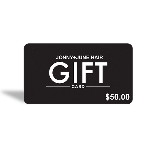 $50.00 JONNY+JUNE Gift Card
