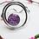 bracelet, cuff, jewelry, costume jewelry, fashion accessory, circular bracelet, stone bracelet, stone cuff, silver bracelet,
