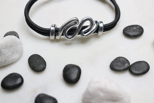 bracelet,leather bracelet,silver jewelry,punk jewelry, costume jewelry,online jewelry,jewelry for women,fashion jewelry