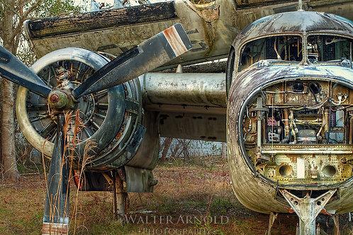 Aviation photography,plane photography,vintage plane,vintage airplane,airplane photography,aviation print,abandoned airplane