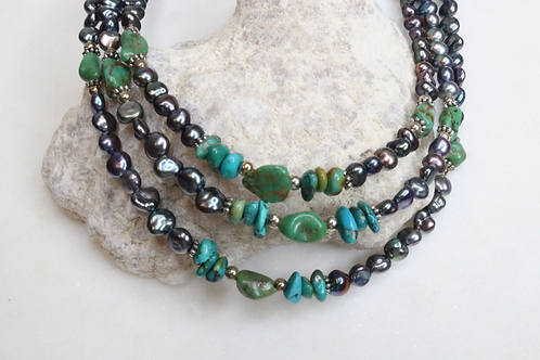 necklace, jewelry, statement necklace, costume jewelry, beaded necklace, gemstone necklace, stone necklace,turquoise necklace