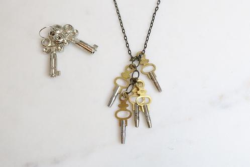 pendant, necklace, gold pendant, silver pendant, ring pendant,pocket watch pendant, costume jewelry, whimsical jewelry, key
