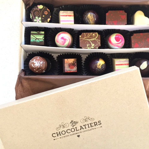 18 Box Of Bonbons