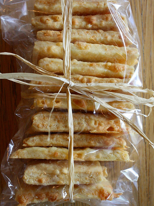 Cheddar Butter Bicuits