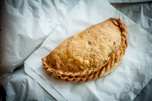 Butternut and Lentil Curry Pie Frozen