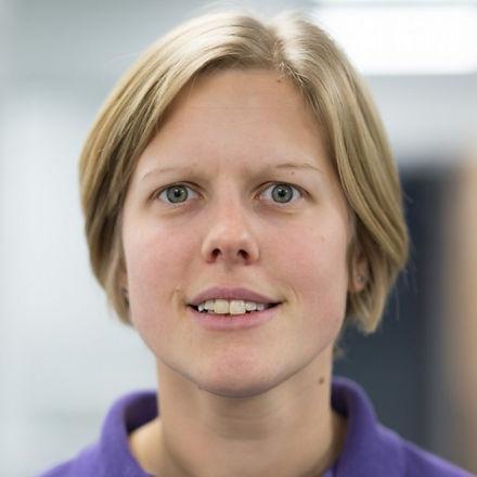 Heather Stacey BVSc MRCVS