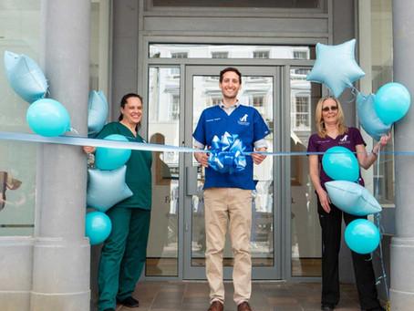 New £1.8million Surrey veterinary hospital to start treating poorly pets