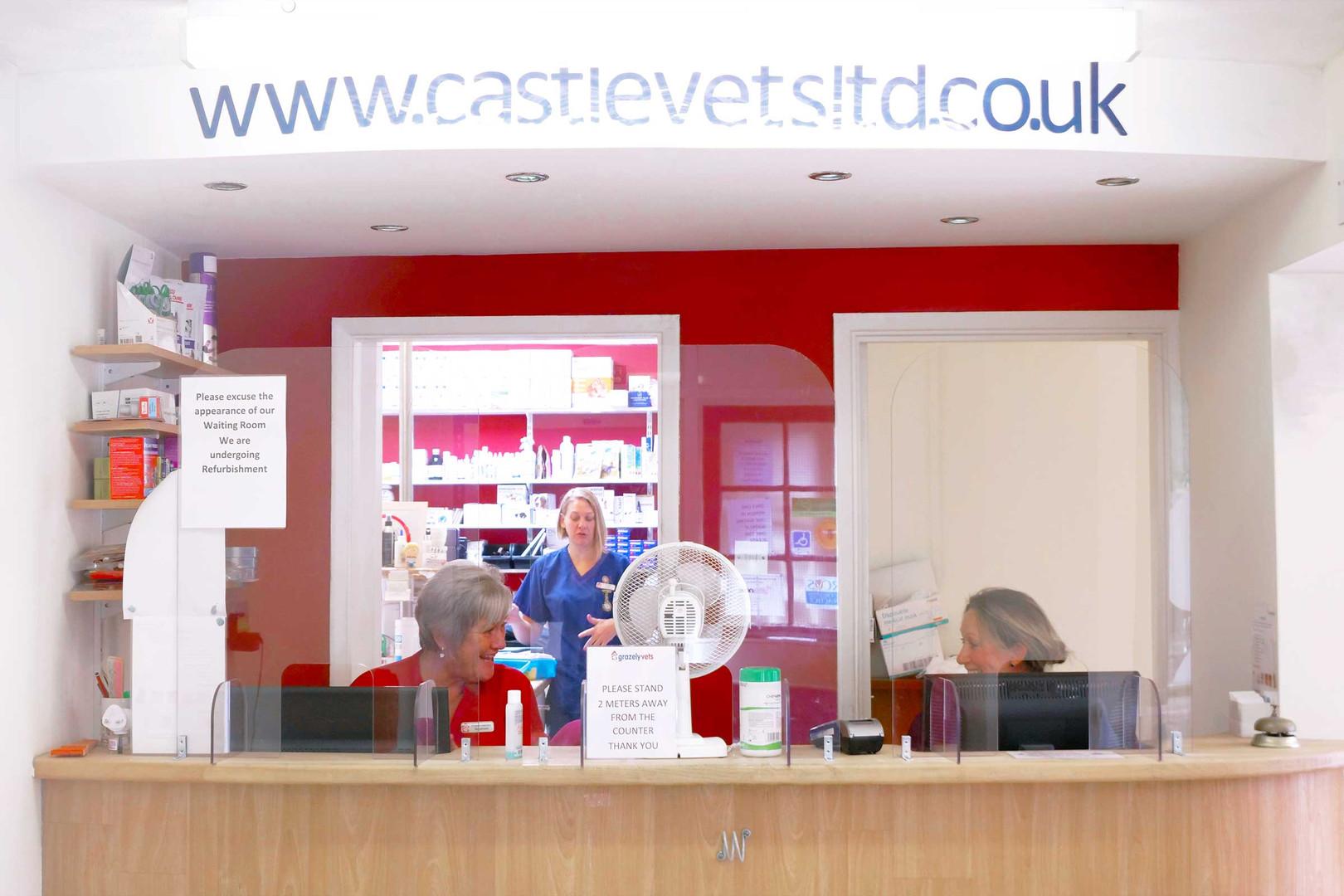 Castle-vets-reception.jpg