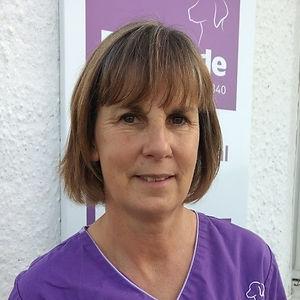 Claire Davies BVSc MRCVS