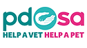 pdsa Pet Aid logo, Charties we work with