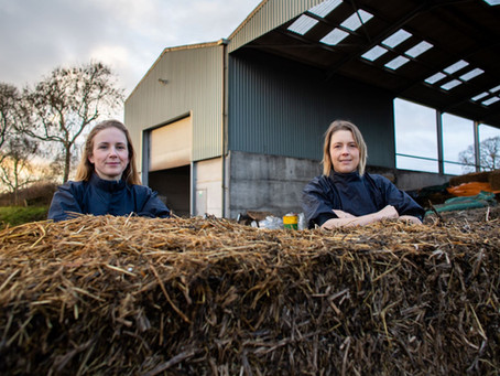 Boost for farmers as new veterinary practice is launched